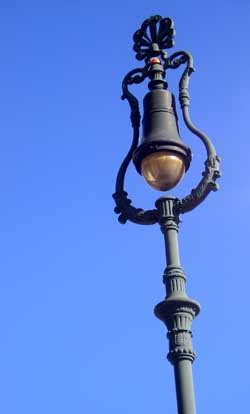 believe it! ny's craziest lampposts forgotten new york