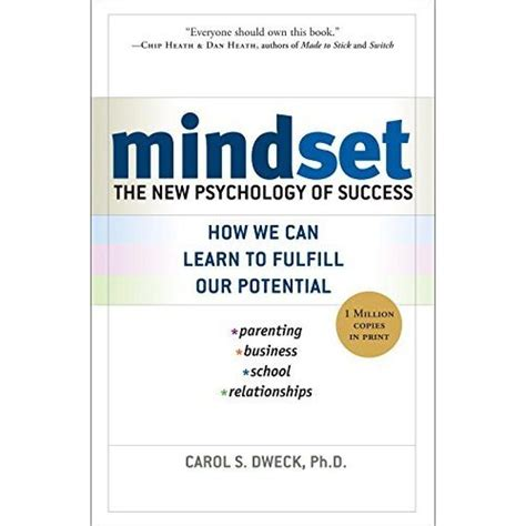 summary mindset the new psychology of success books mindset the new psychology of success by carol s dweck