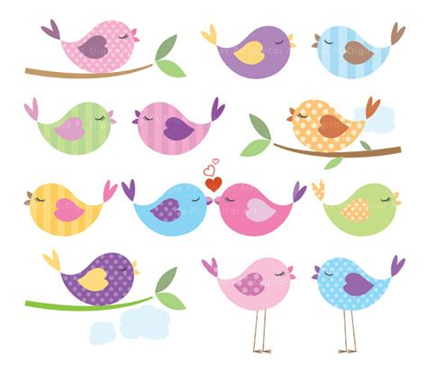 cute bird silhouette cliparts co