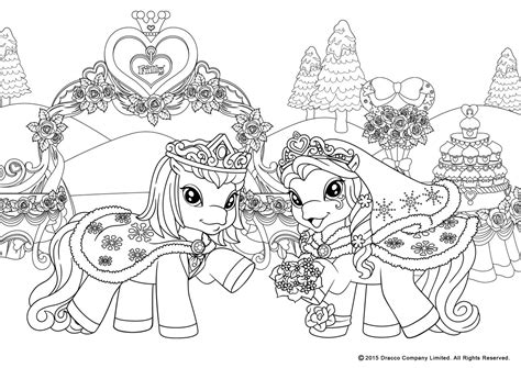 mlp coloring pages fillies my filly world pony toys coloring pages winterwedd by