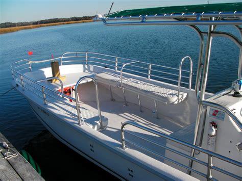 carolina skiff bench seat over 6 passenger power vessels aquasafarisaquasafaris