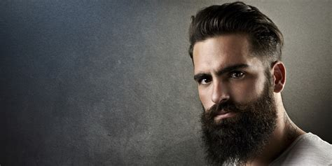 photos heavy male pubes science explains why a beard makes you look hotter huffpost