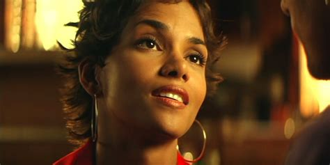 Halle Berry Is Bossy by Halle Berry Could Be The Cia In Kingsman 2
