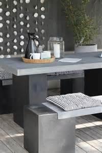 concrete decor outdoor d 233 cor trend 26 concrete furniture pieces for your