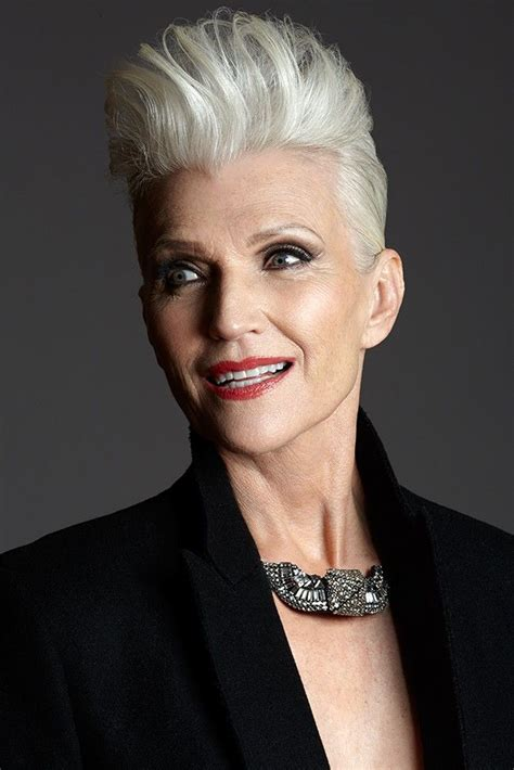 maye musk hairstyles 30 best images about maye musk on pinterest models