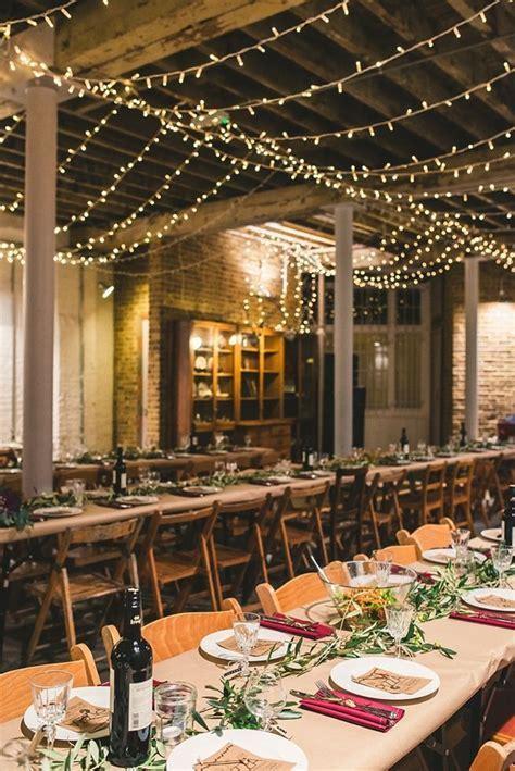 Best 25  Warehouse wedding decor ideas on Pinterest