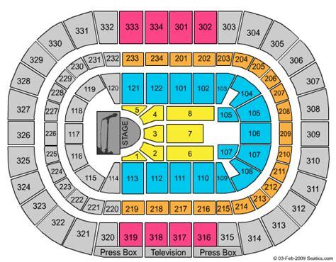 elton john united center united center seating chart