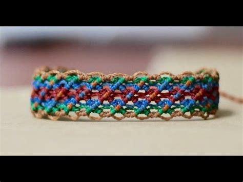 youtube tutorial bracelet tutorial de pulseras de amistad tutorial de pulsera and