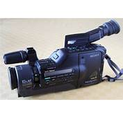 Video Camera Recorder Sony Ccd F555e Pictures