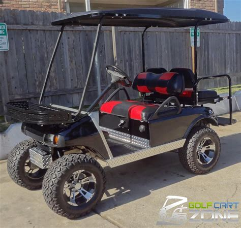 club car club car ds golf cart golf cart zone of austin