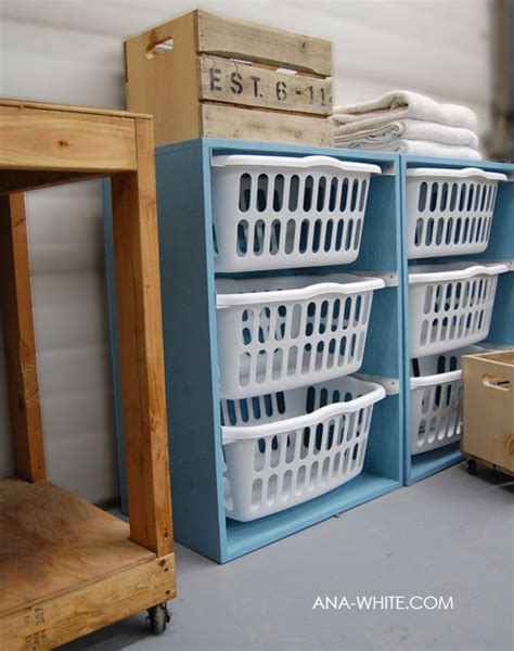 laundry room basket storage white laundry basket dresser diy projects