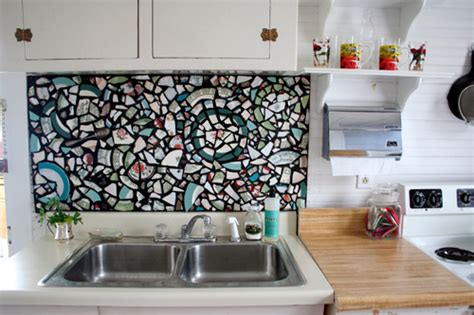 backsplash ideas for kitchens inexpensive 30 unique and inexpensive diy kitchen backsplash ideas you need to see