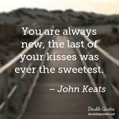 Marriage Quotes Keats by 25 Best Keats Quotes On Keats Poems