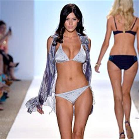 mexican models blog: alejandra guilmant at the naila