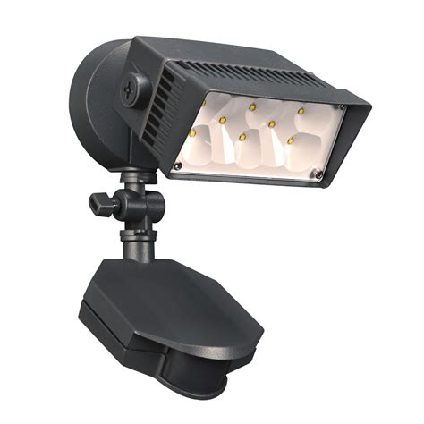 outdoor led security lighting amax lighting led sl42bz