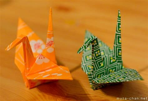origami crane history origami diorama masterpieces a great place to see and a