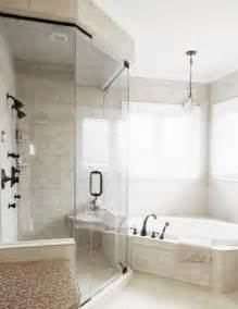 replace tub w a corner tub and expand shower area jace