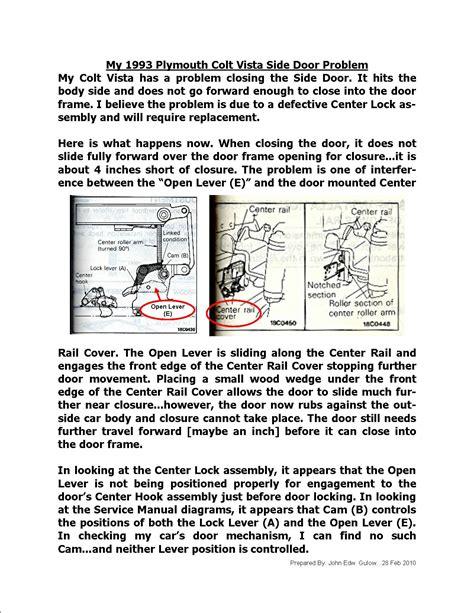 service manual pdf 1992 dodge colt workshop manuals 1978 1987 new haynes repair manual 1992 plymouth colt vista service manual cv joint repair guides manual transaxle halfshafts