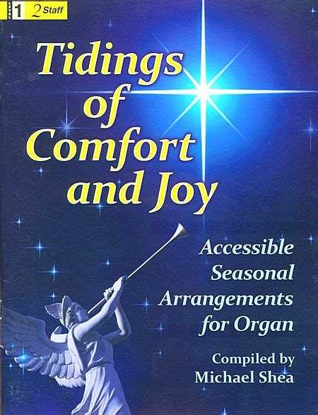 tidings of comfort and joy song sheet music tidings of comfort and joy concert band