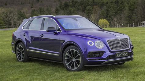 bentley bentayga 2017 drive 2017 bentley bentayga