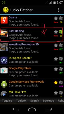 dhacked: how to hack android games without root 2016