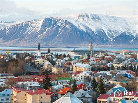 Location Appartement Reykjavík pour vos vacances avec IHA