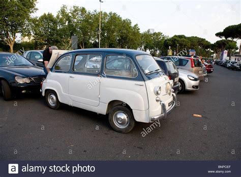 Italian Car Fiat by Classic Car Italian Vintage Car Fiat 600 60 S Years