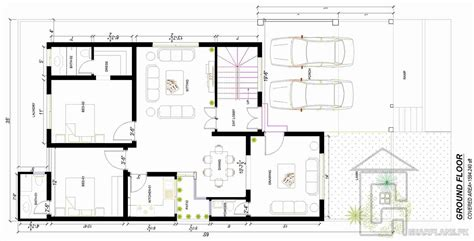 Pakistan House Designs Floor Plans Pakistani House Designs 10 Marla Gharplans Pk