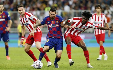 kerugian klub klub la liga spanyol tembus rp triliun