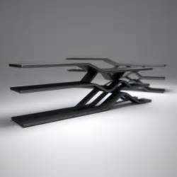 I3dbox zaha hadid citco furniture