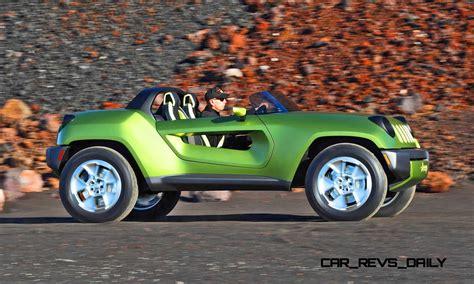concept jeep 2008 jeep renegade concept