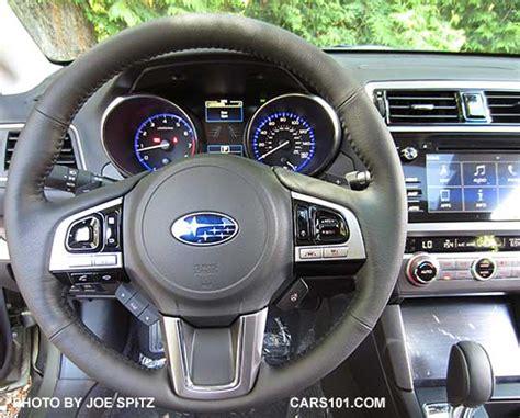 subaru outback steering wheel anyone retrofit heated steering wheel yet page 3