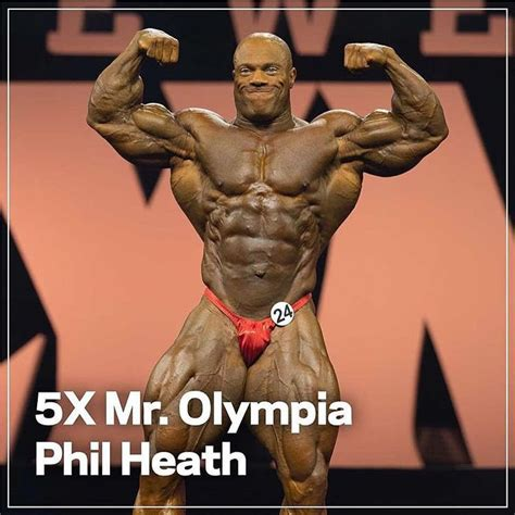 mr olympia phil heath 8 weeks out from olympia chest 214 ver 1000 id 233 er om phil heath p 229 pinterest mr olympia
