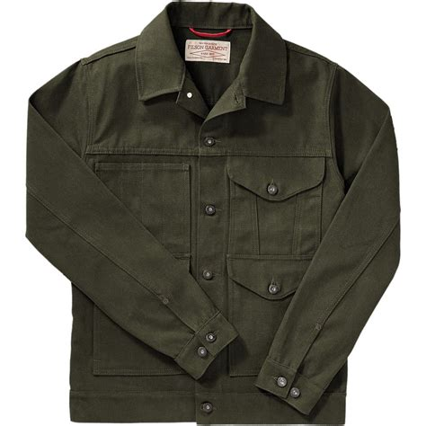 short jackets for men filson short cruiser jacket men s backcountry com