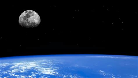 earth moon wallpaper hd earth wallpaper hd 1080p wallpapersafari