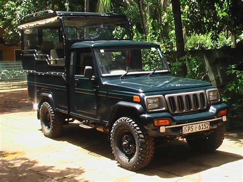 safari jeep yala safari jeep service