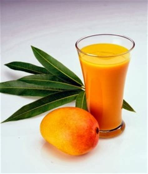 Bahan Untuk Membuat Jus Mangga | cara membuat jus mangga segar dan sehat kuliner123 com