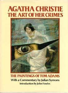 agatha christie  art   crimes  paintings
