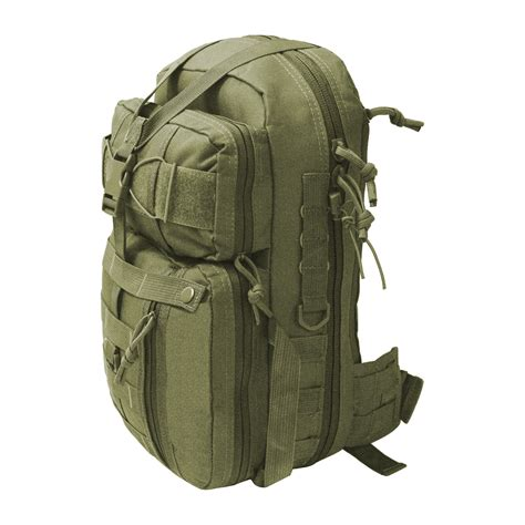 every day carry tactical every day carry tactical sling day pack molle hydration