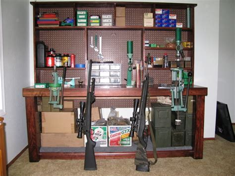 best reloading bench layout reloading room ideas on pinterest party invitations ideas