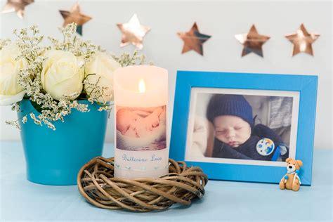 candele battesimo come fare candele personalizzate luminal park