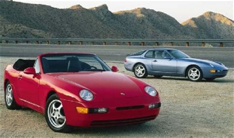 how cars engines work 1995 porsche 968 windshield 1992 1995 porsche 968 pictures and specifications howstuffworks