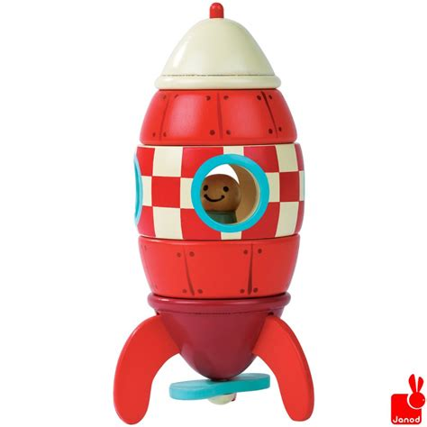 magneetset raket janod www 3vosjes nl