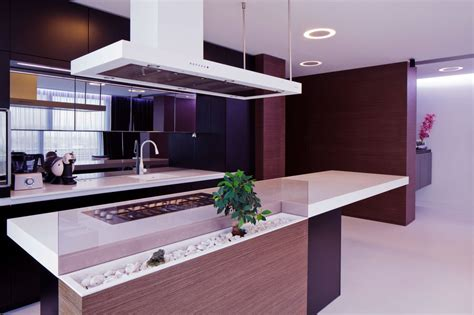 Corian Interior Design Corian Kitchen Island Countertop Design Interior Design