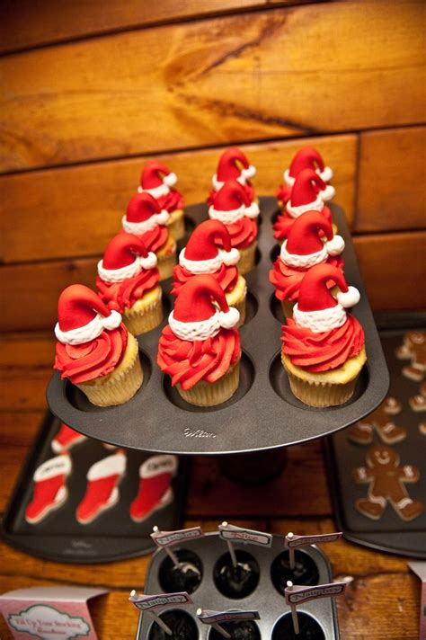christmas themed baking christmas baking party unique party ideas pinpoint