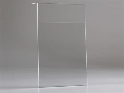 porte plexiglass porte visuel en plexiglas et porte affichette en plexi
