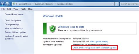 windows office 2010 updates check for microsoft office 2010 updates overclock