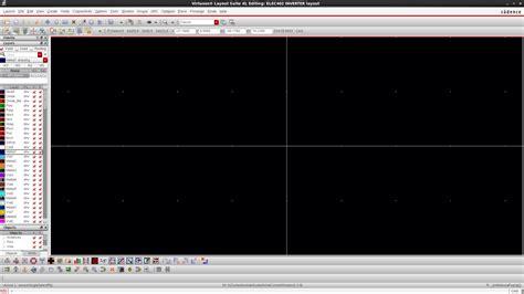 cadence virtuoso layout xl cadence virtuoso layout inverter 45nm sudip shekhar