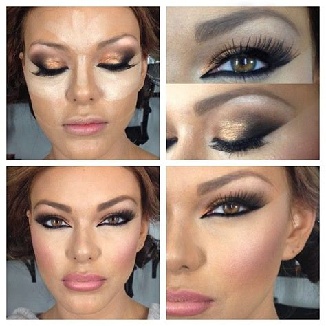 tuesday tutorial 4 makeup tips for four eyed gals half glazed the beautiful i need to try this love iti have
