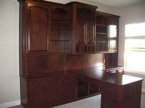 built in office desk and cabinets custom home office cabinets cabinet wholesalers